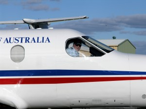 RFDS Chords for Angels